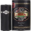 CIGAR BLACK WOOD